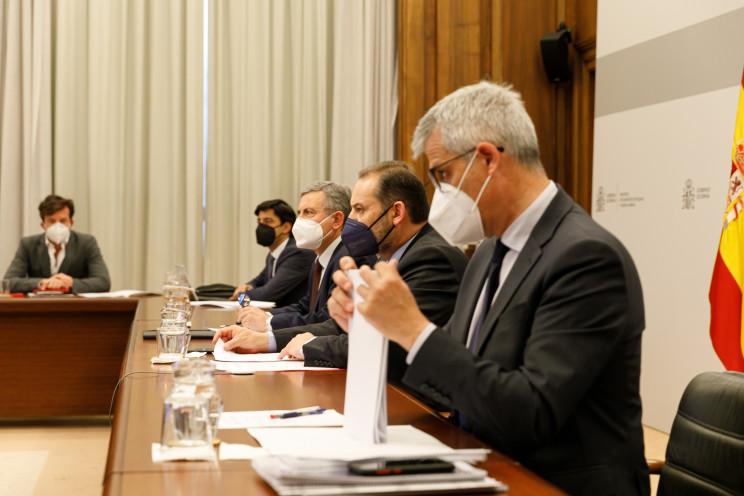 Las autonomías recibirán 4.450 millones de los fondos europeos para rehabilitación de viviendas