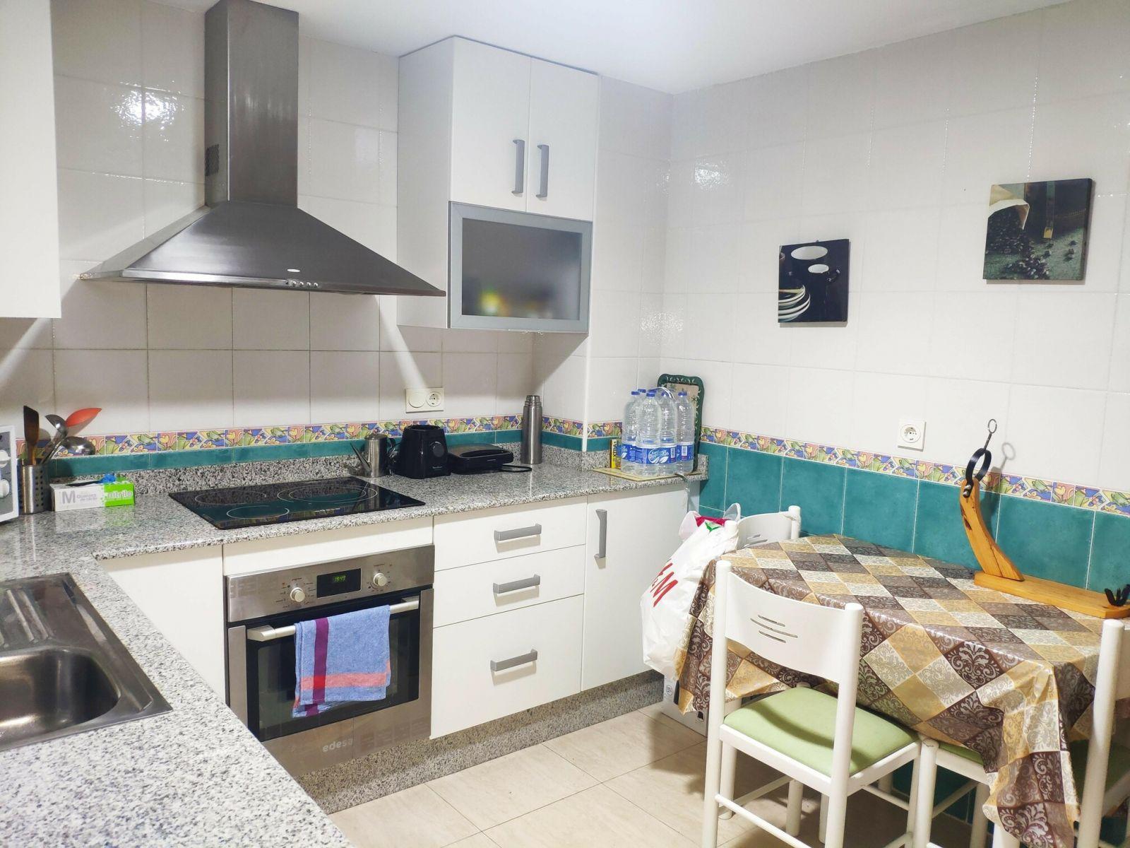 Apartamento edificio Isidro Campoy