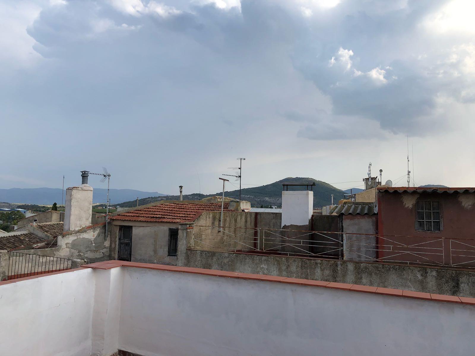 Casa calle Rodenas, camino real