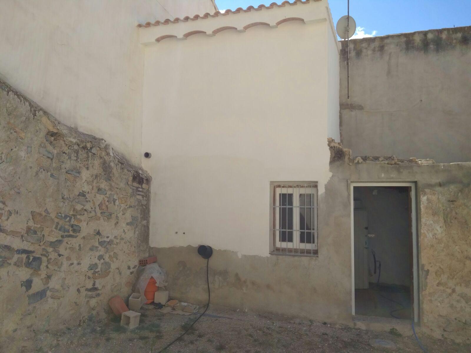 Casa calle San Luis