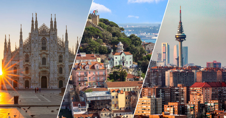 FMI y OCDE ponen deberes a España: más vivienda asequible y menos control de alquileres