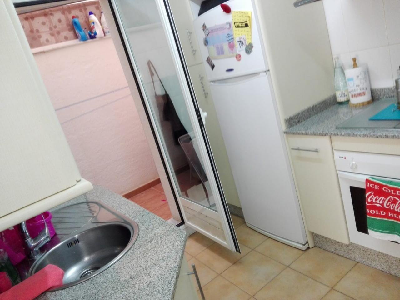 Apartamento Andrés Segovia