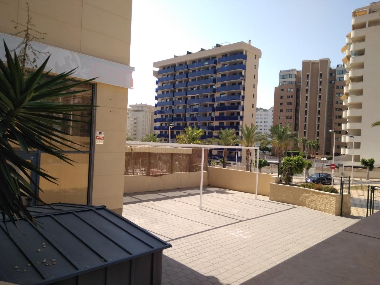 Apartamento en Finestrat.1