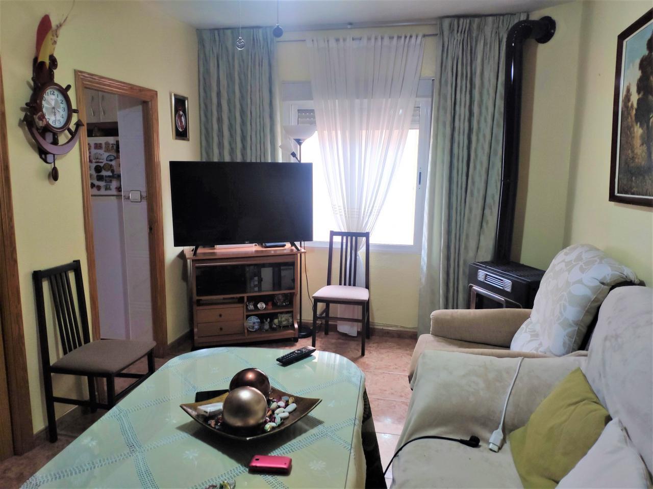Apartamento Huerto Ceballos