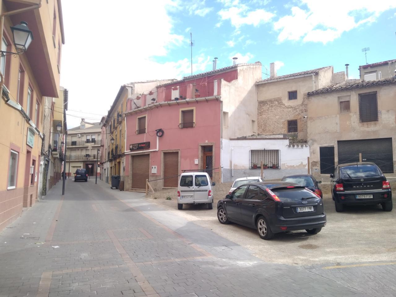 Bajo comercial Avenida de Cehegín