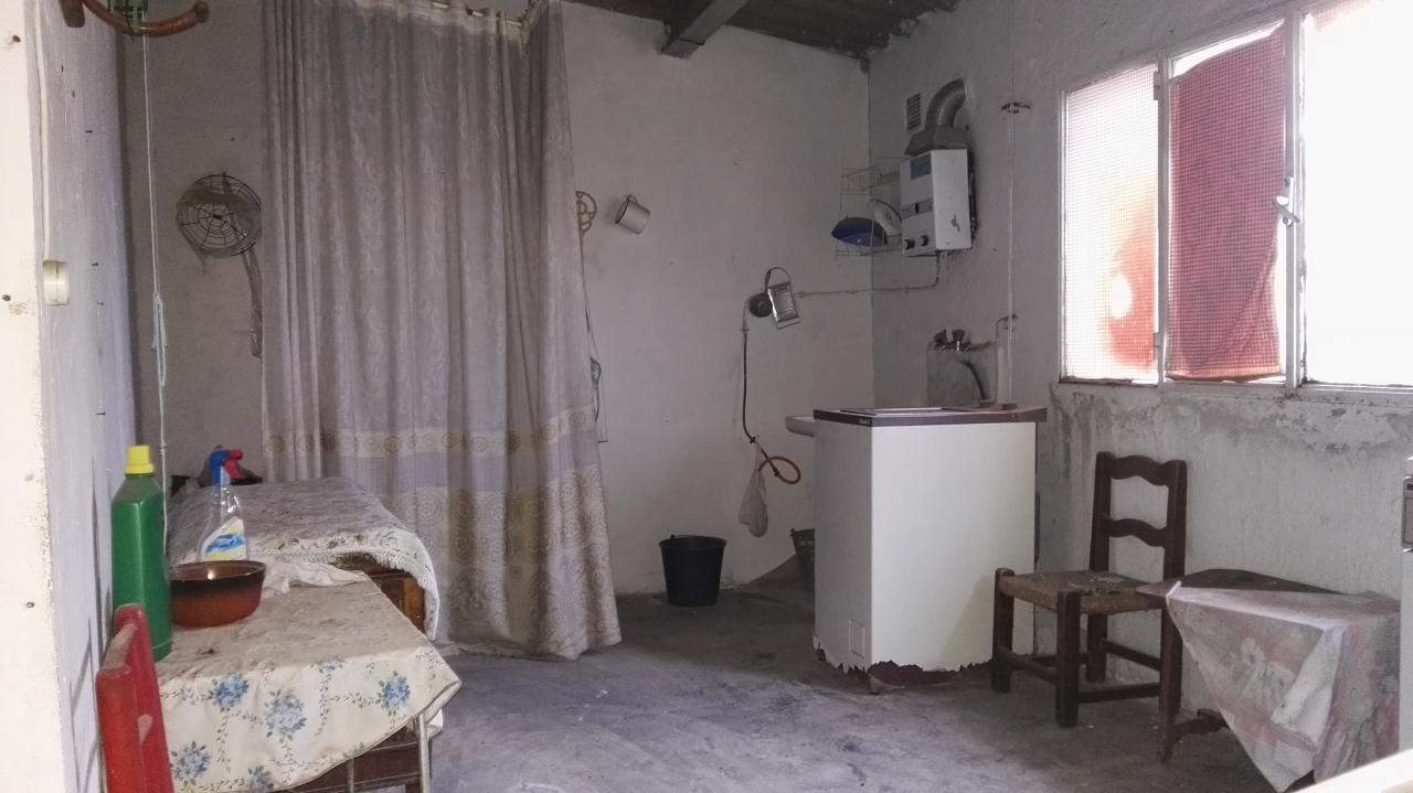 Casa calle Umbría