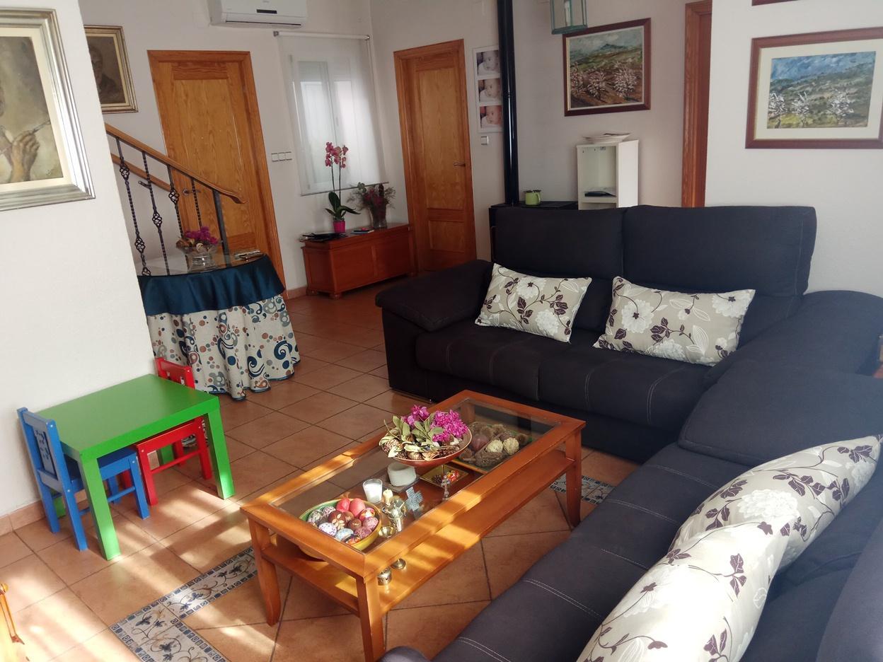 Casa en Calderon
