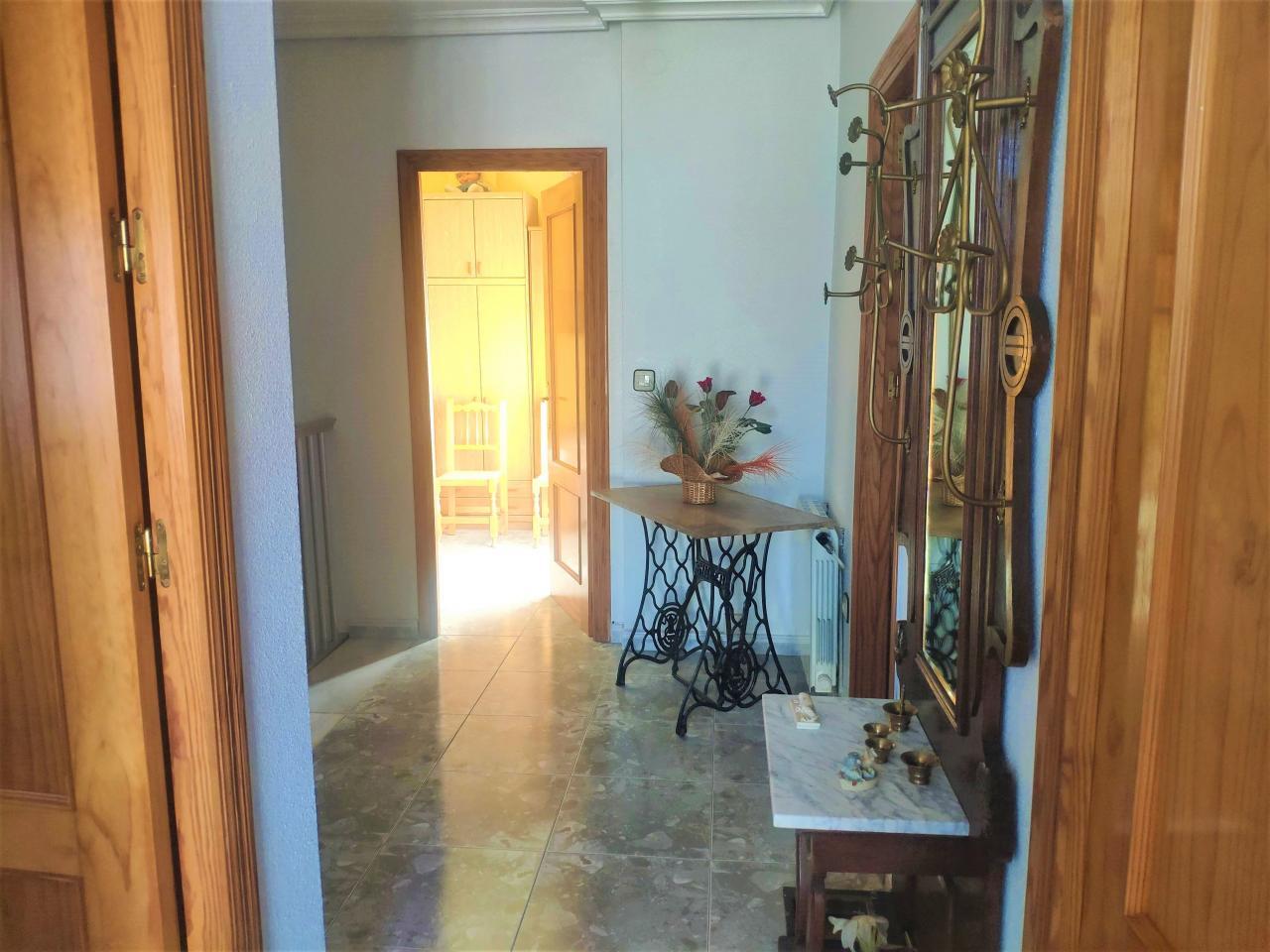 Casa Avda. Médico Medina