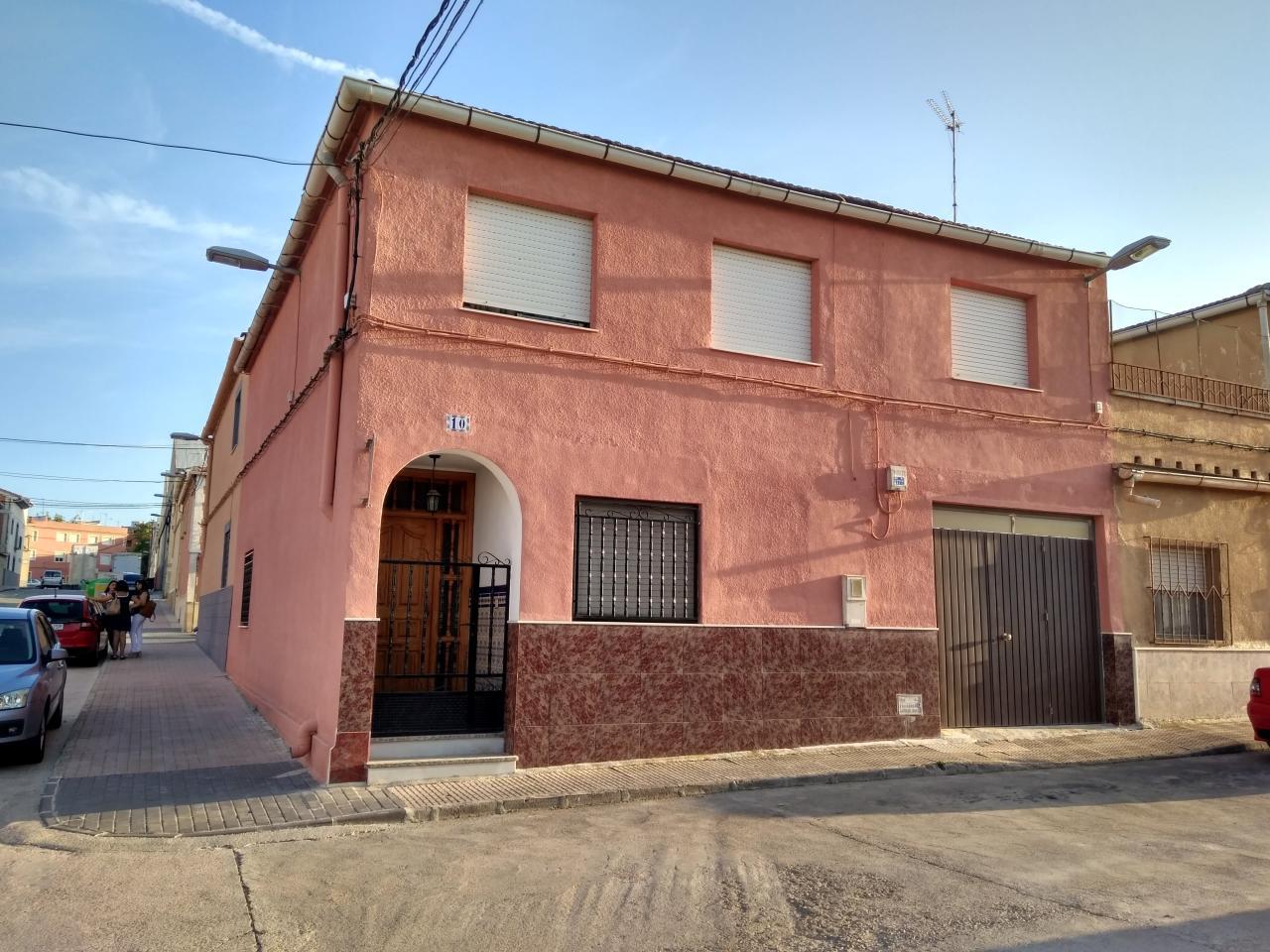Casa Calle Ortega y Gasset