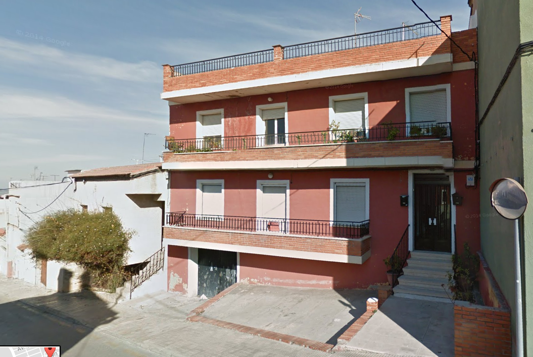Casa en Nicolas de las Peñas