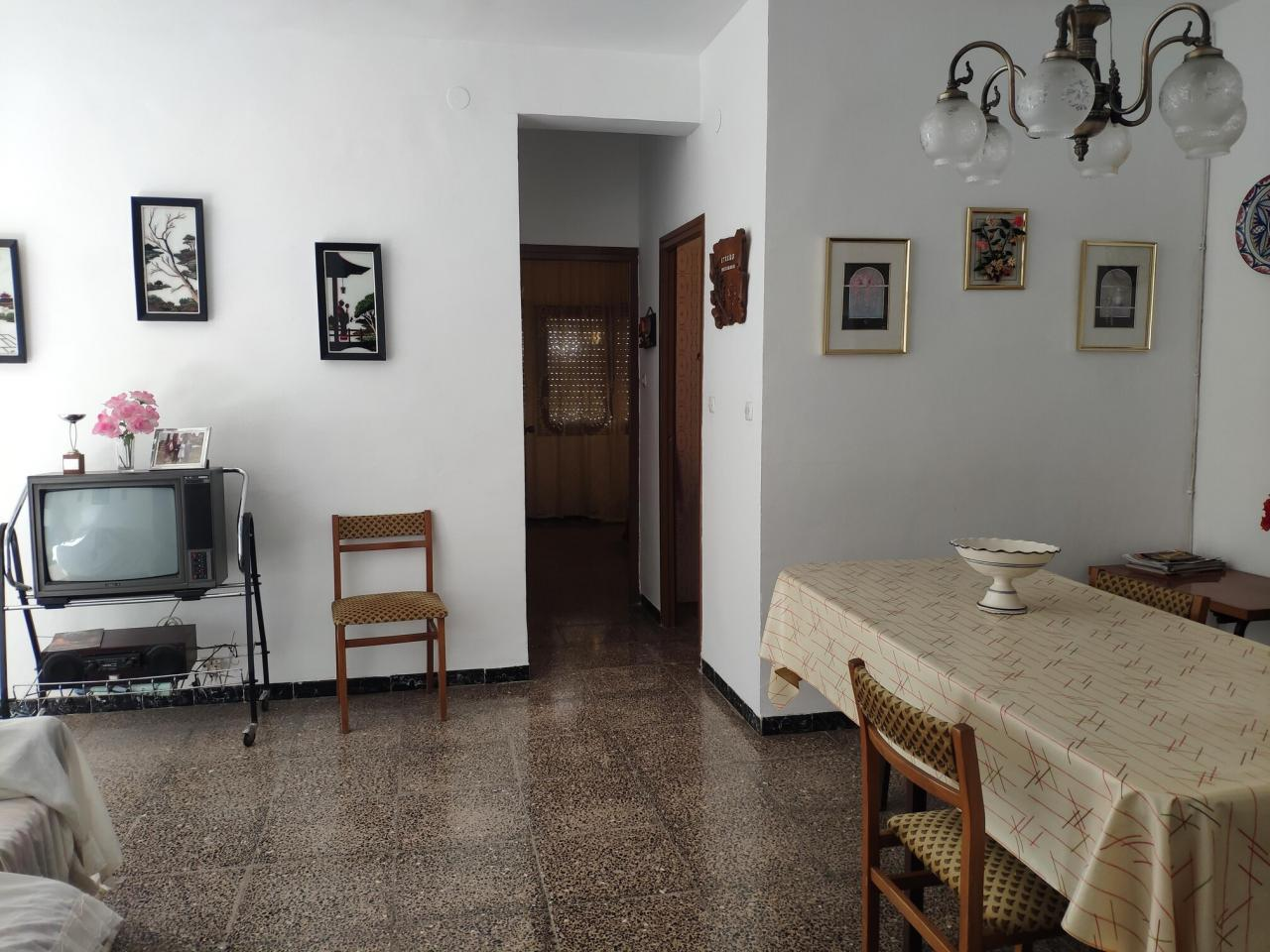 Casa Cañada Calera