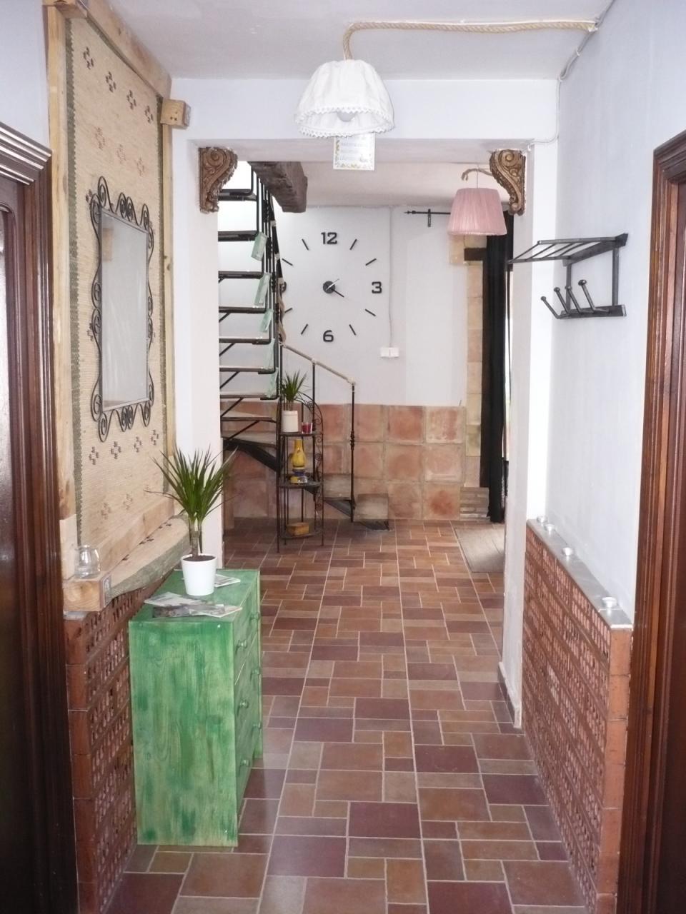 Casa reformada Barrio Nuevo