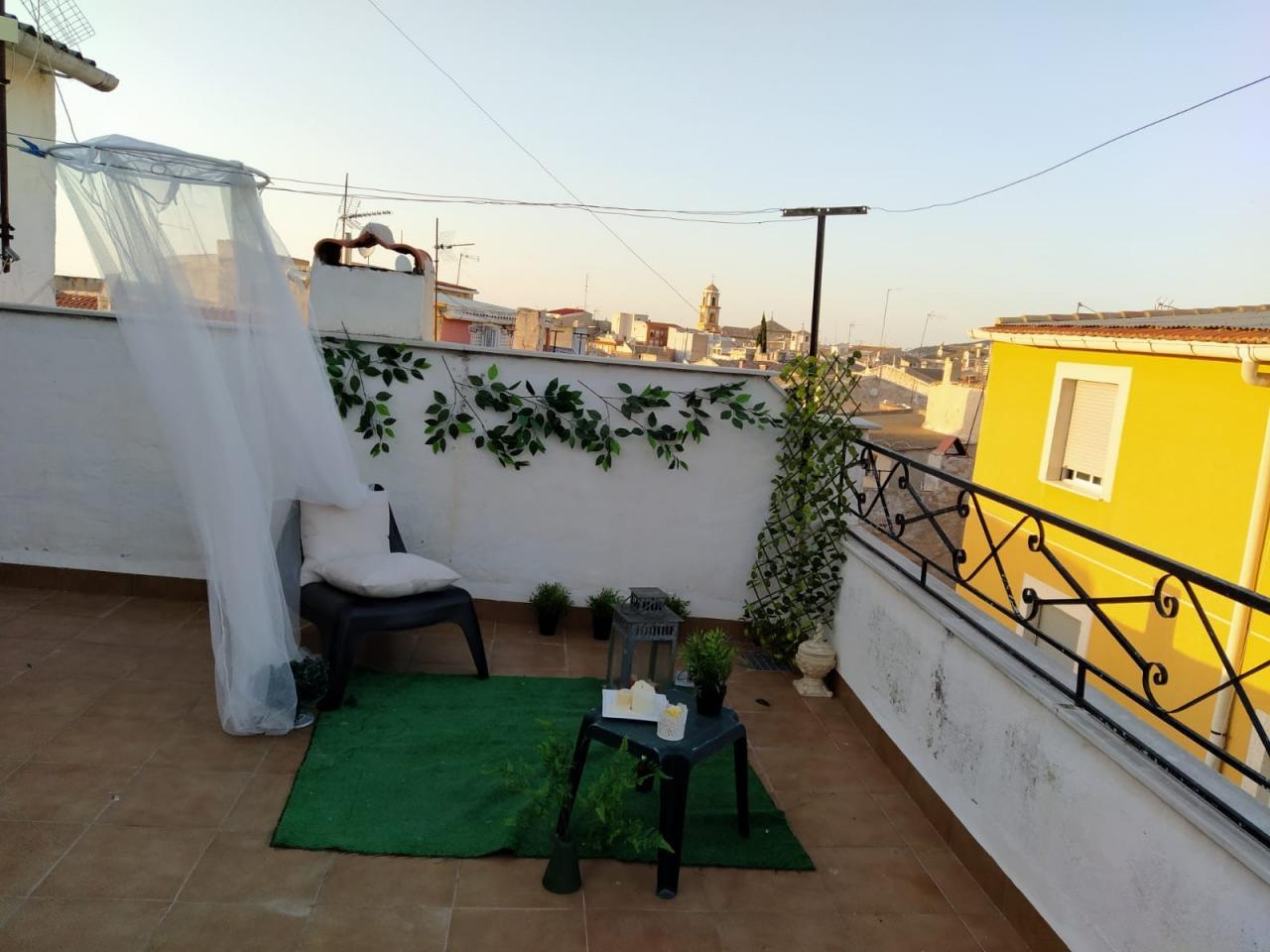 Casa Calle Serranos