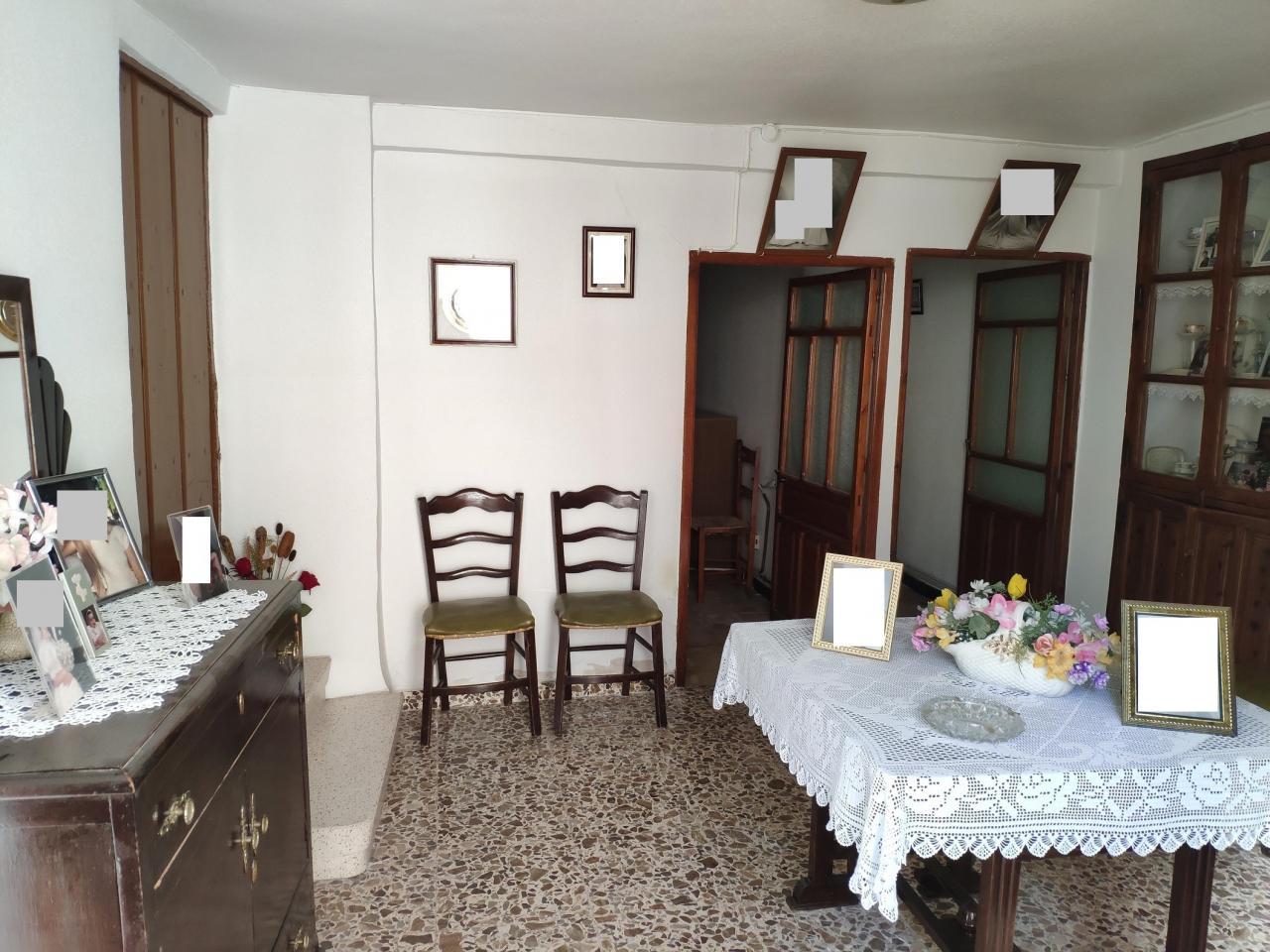 Casa Calle Santiago