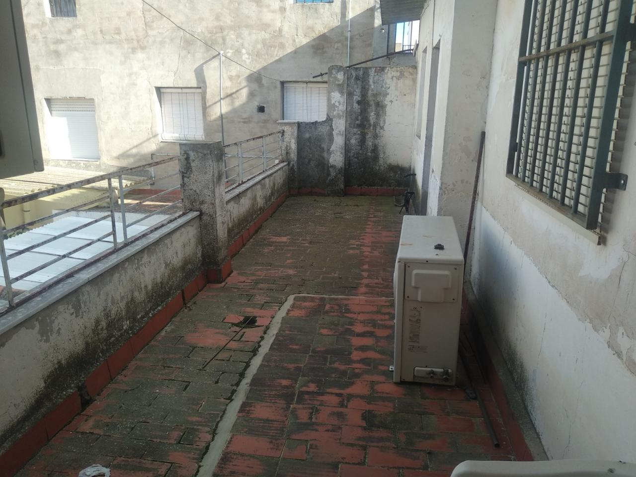 Casa Barrio Nuevo