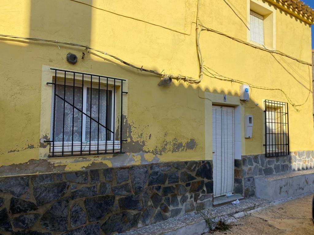 Casa en Arroyo Hurtado