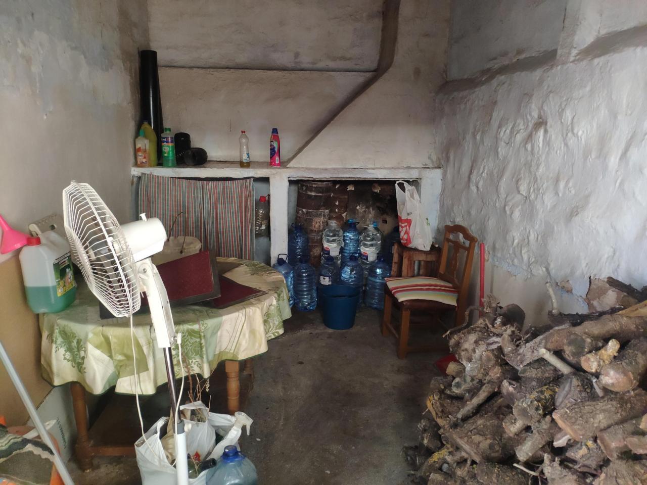 Casa en Barrio nuevo, 25