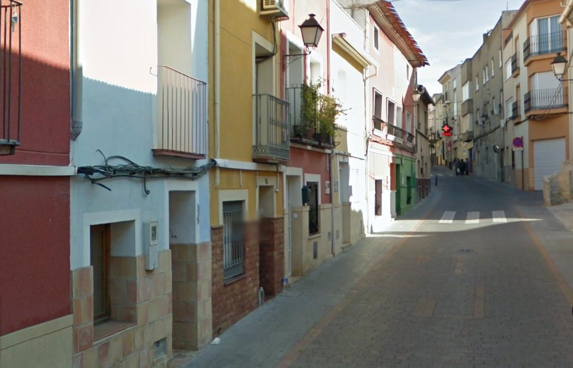 Casa Avenida Cehegín