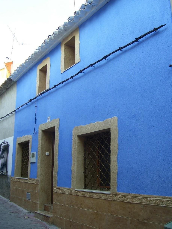 Casa Calle Alta