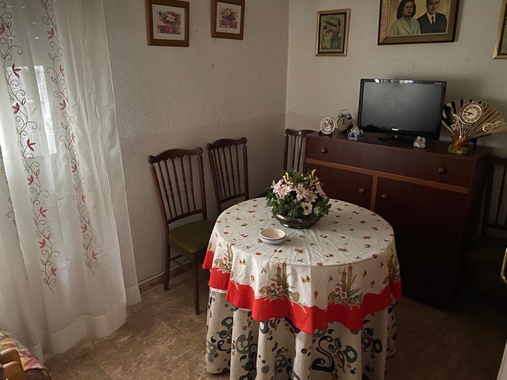Casa Rafael Alberti
