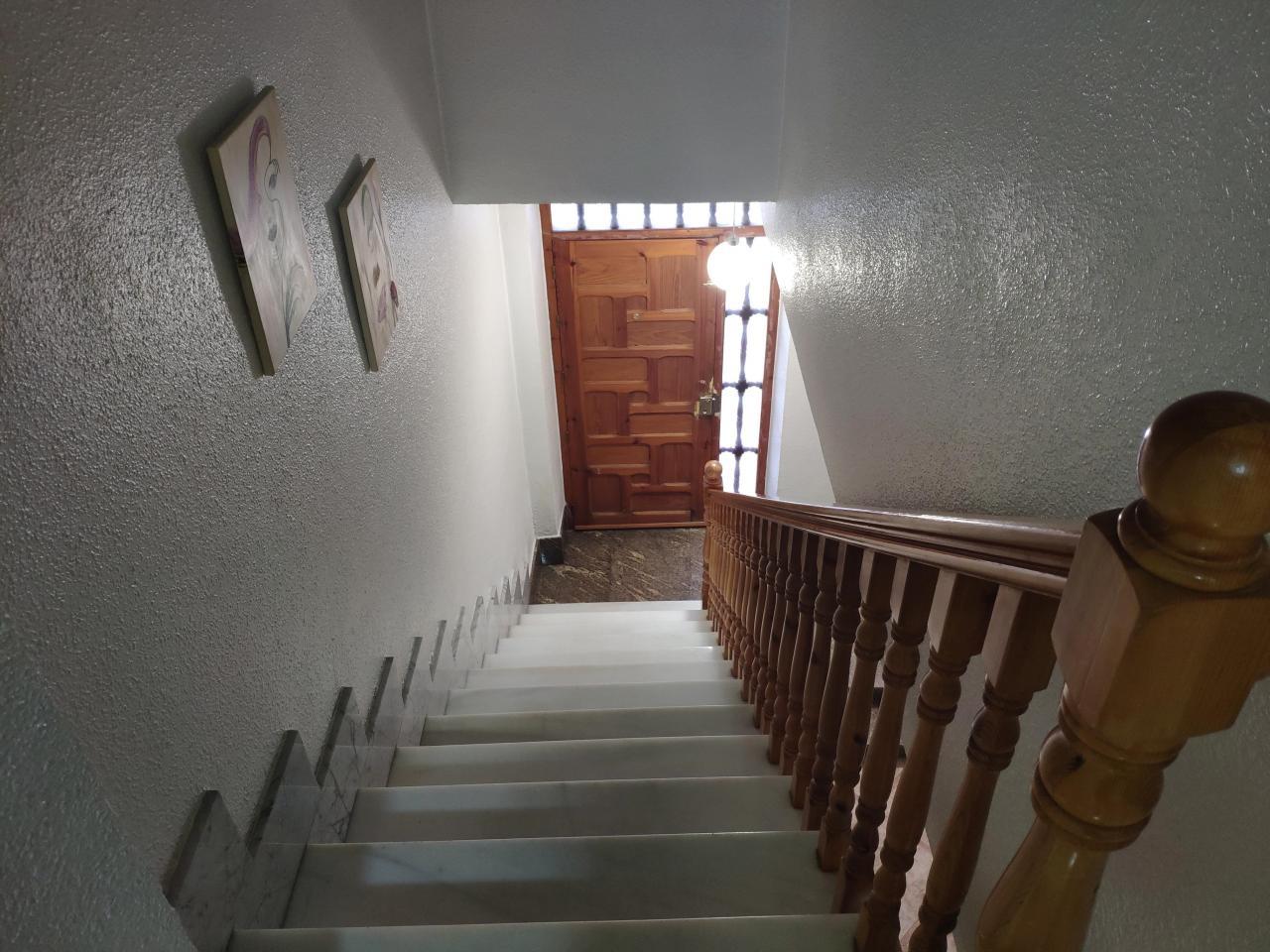 Casa Barrio nuevo reformada.