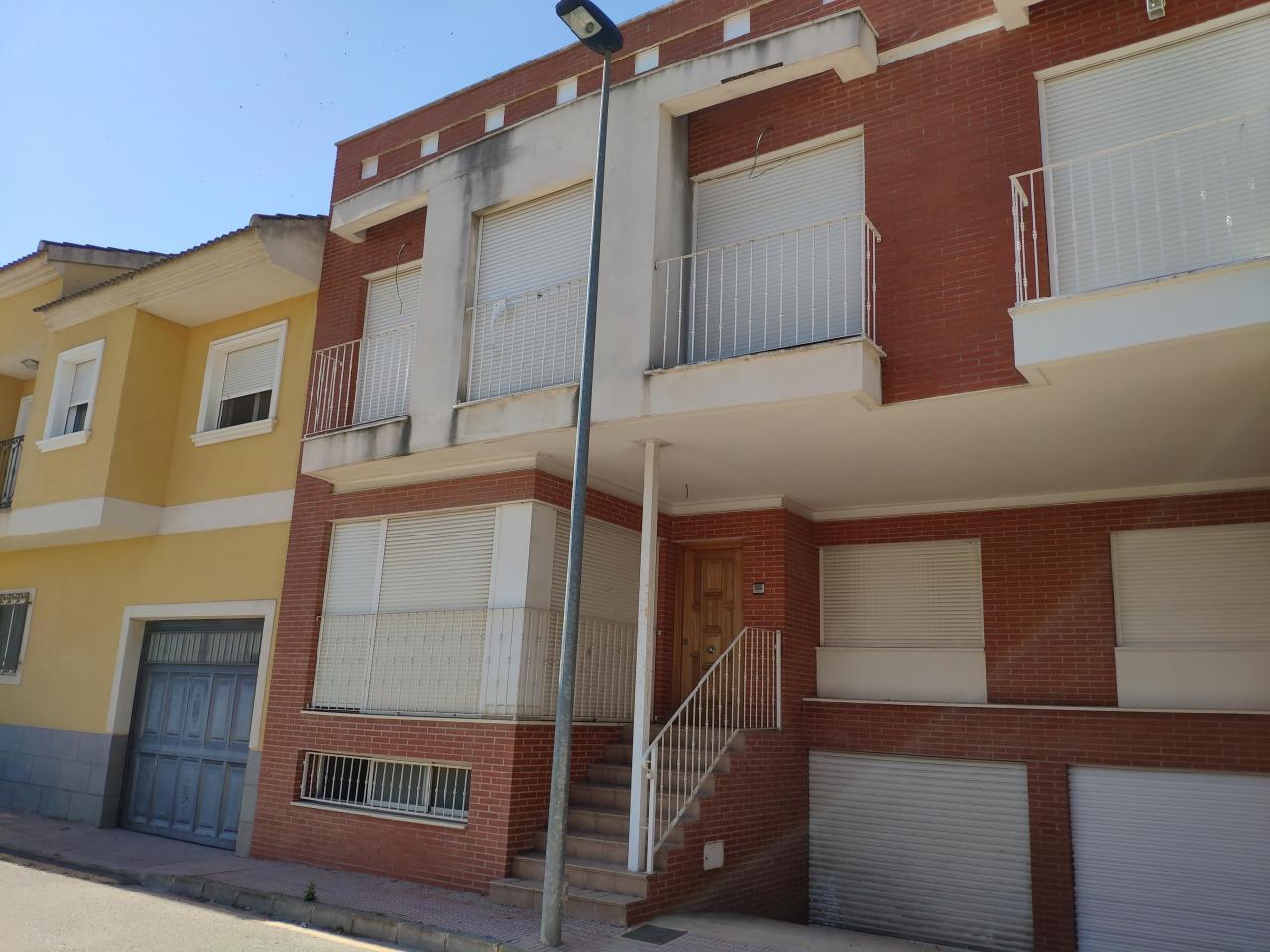 Dúplex Calle Acequia