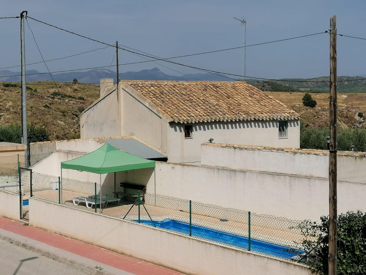 Dúplex Arroyo Hurtado 2