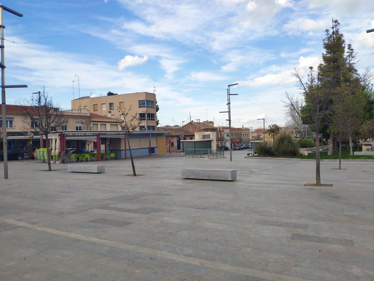 Piso calle Pino de la Murta