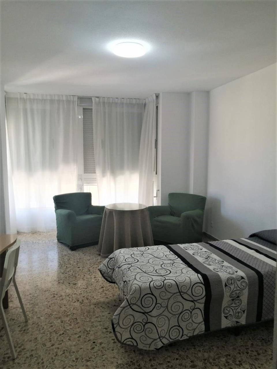Piso Plaza Cetina Murcia